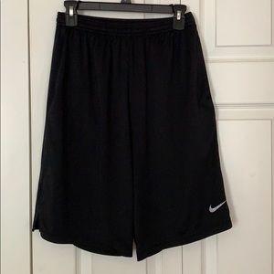 Men's Nike Dri Fit Shorts Size Small
